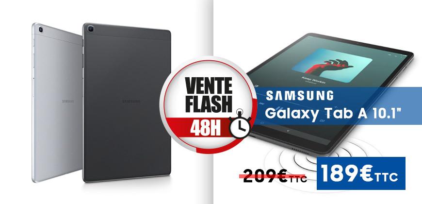 Vente Flash T510 de Samsung